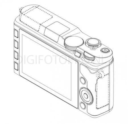 Patente Nikon