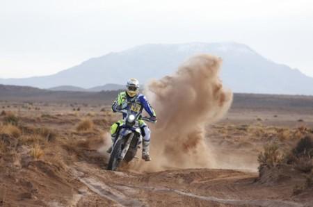 Pedrero Etapa6 Dakar2016