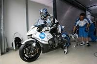 Confianza en Konica Minolta Honda de cara a Jerez
