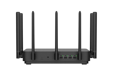 Xiaomi Router You are going 02