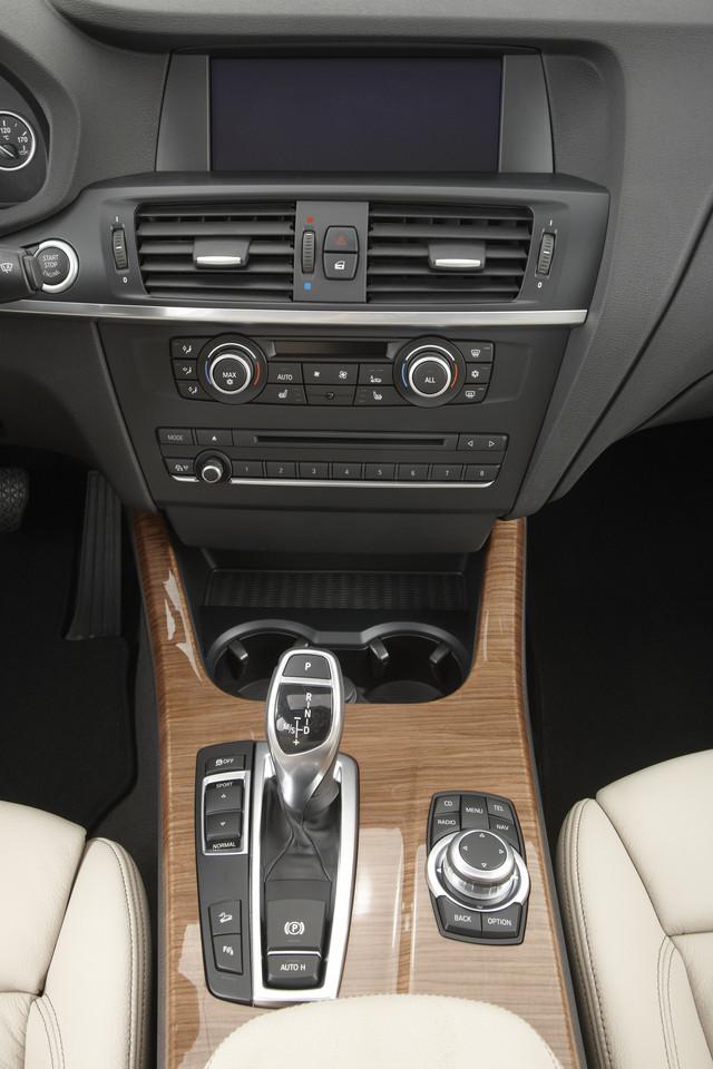 Foto de BMW X3 2011 (119/128)