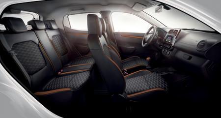 Renault Kwid Interior 2