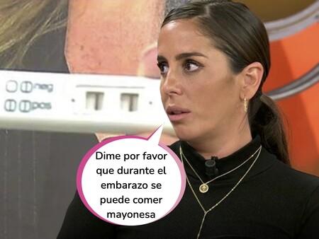 Anabel Pantoja se somete a un segundo test de embarazo tras el positivo de 'Sálvame': Este ha sido el resultado definitivo
