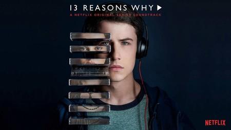 '13 Reasons why', ya sabemos cuándo se estrenará la segunda temporada (¡nervios!)