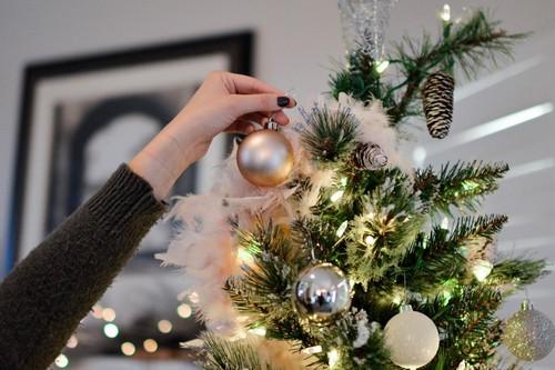 Hazlo tú mismo: Un árbol de Navidad DIY para cada casa