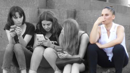 Mi vida sin teléfono móvil