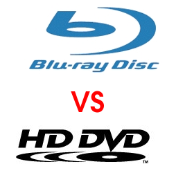 Blue-ray y HD DVD a fondo
