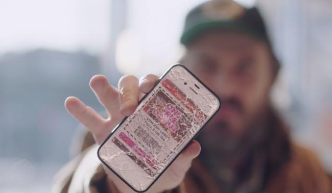 Lo sospechábamos: nuestros iPhones 'se nos caen' con más frecuencia cuando toca renovarlos