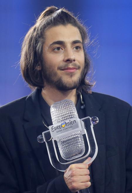 Quién es Salvador Sobral, el flamante ganador de Eurovisión 2017