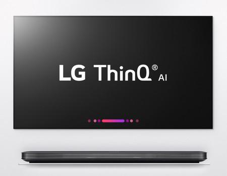 Lg Thinq Tele