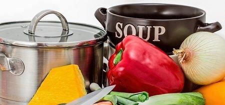 ¿Por qué la sopa es capaz de saciar tanto nuestra hambre?