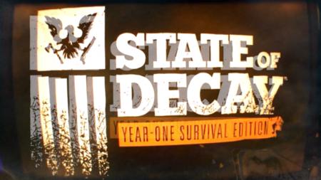 State of Decay: Year One Survival Edition es anunciado para PC y Xbox One