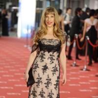 Nathalie Sesena Gala Goya 2012