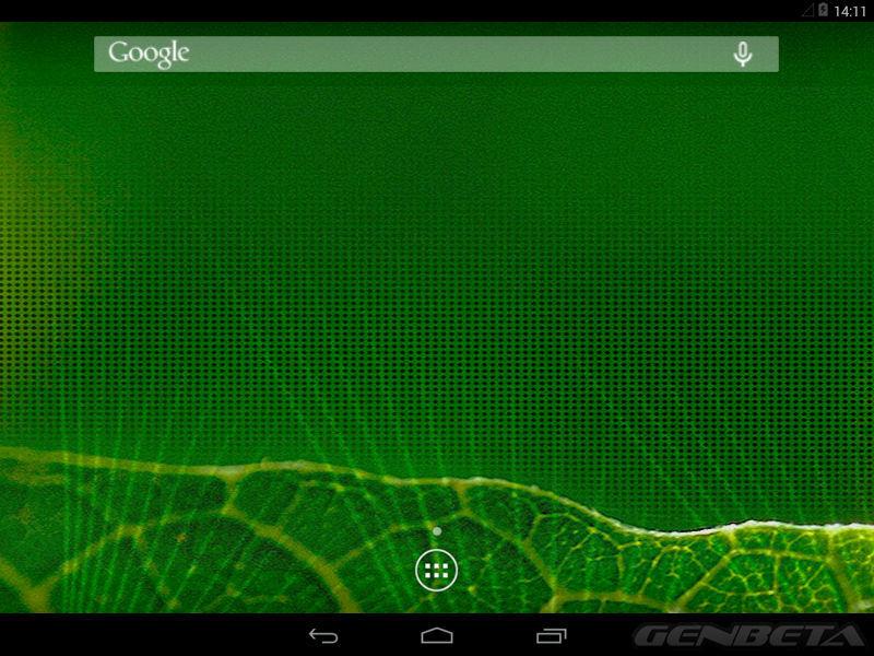 Foto de Android-x86, test de compatibilidad (20/20)
