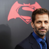 Zack Snyder dirigirá 'The Last Photograph' después de 'Justice League'