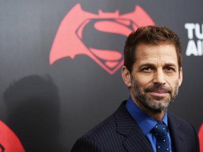 Zack Snyder dirigirá 'The Last Photograph' después de 'Justice League'
