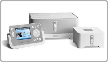 Sonos ZonePlayer ZP80 debuta en la CES
