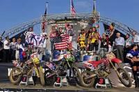 Campeonato del Mundo de Motocross: Motocross de las Naciones 2009