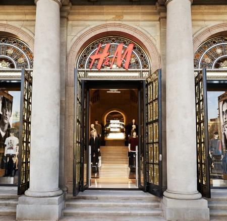 Nuevos cierres de tiendas de H&M en centros comerciales del Norte y Centro de España