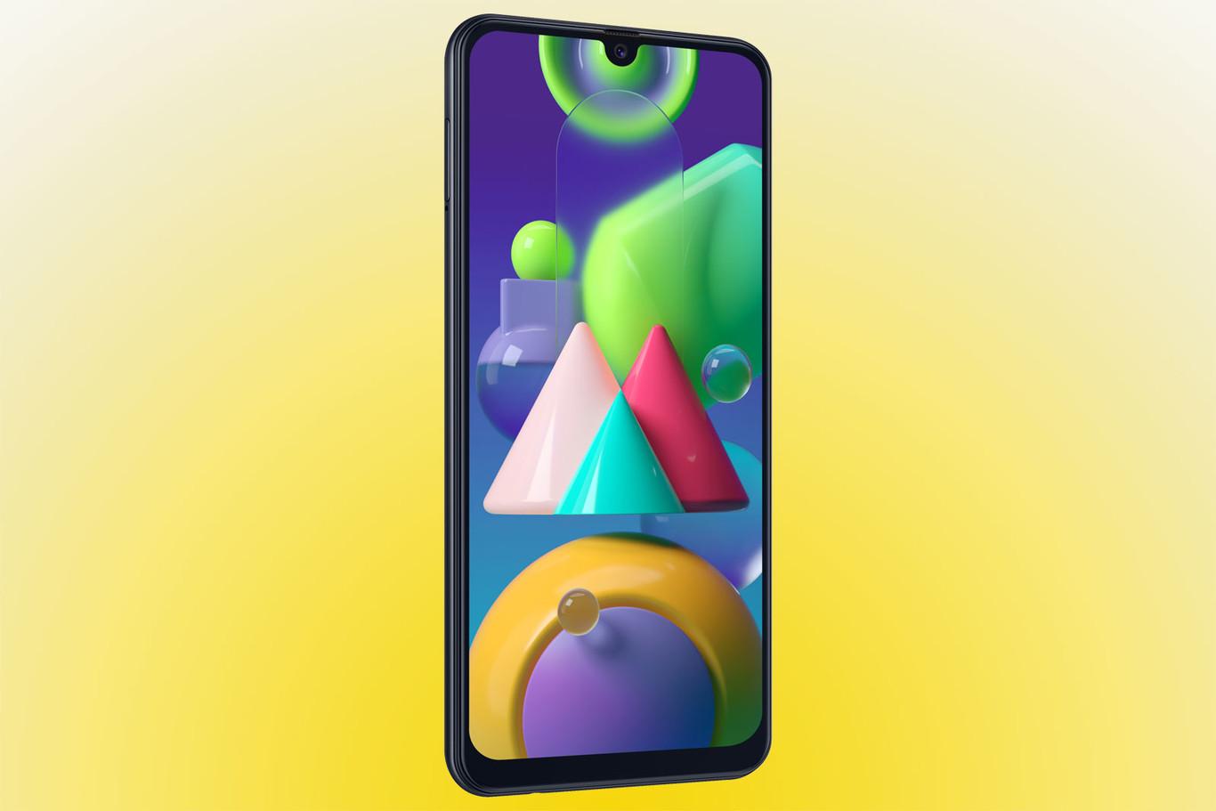 El Samsung Galaxy M21 llega a España: éstos son su precio y disponibilidad
