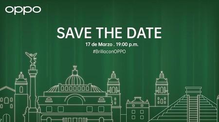 Oppo Llegada Mexico 17 Marzo