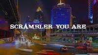 Scrambler You Are, prepara tu vídeo y participa