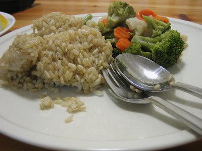 Consejos para comer sano aun con poco tiempo para cocinar