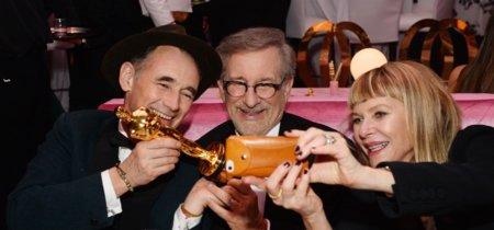 Mark Rylance trabajará por cuarta vez con Spielberg en 'Ready Player One'