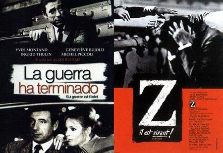Jorge Semprún, guionista de 'La guerra ha terminado' y 'Z', ha fallecido