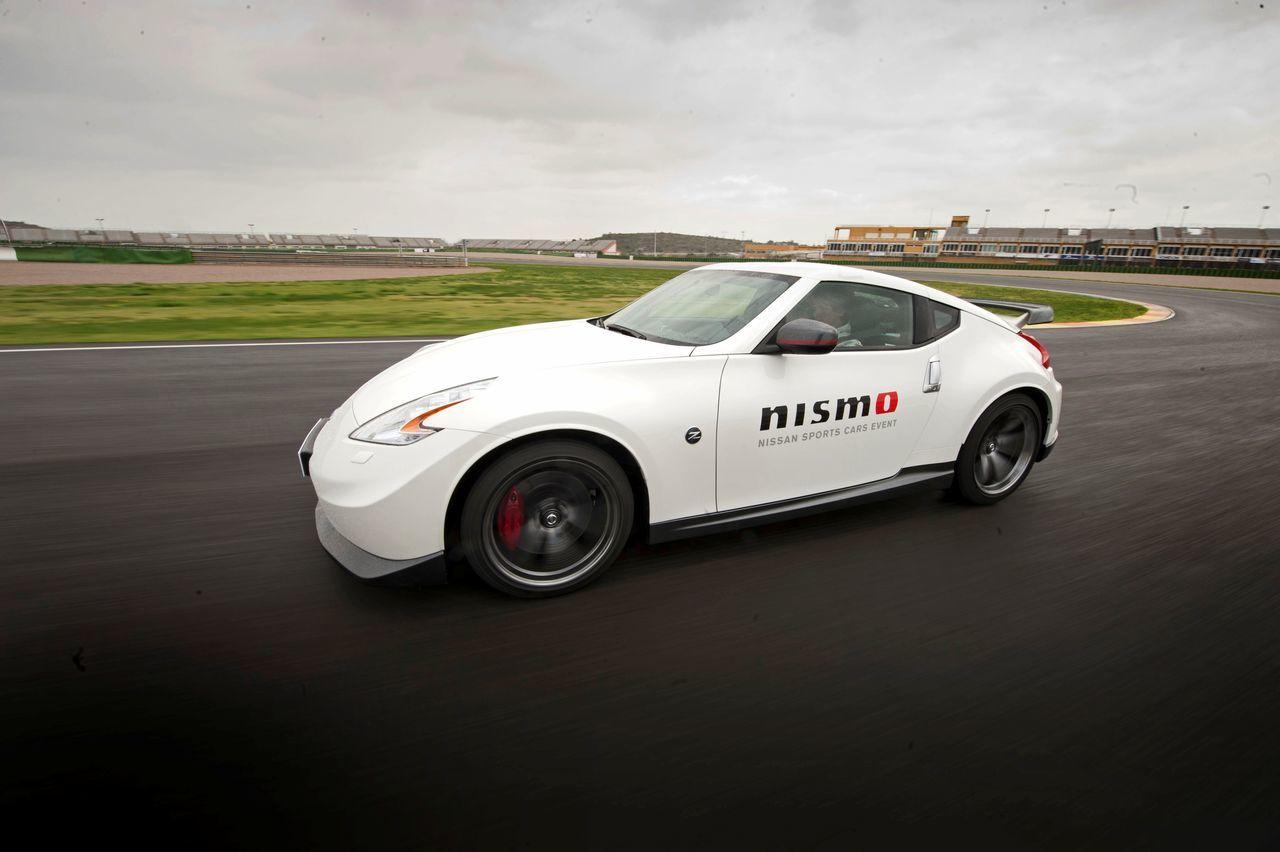 Foto de Gama deportiva Nissan (7/50)