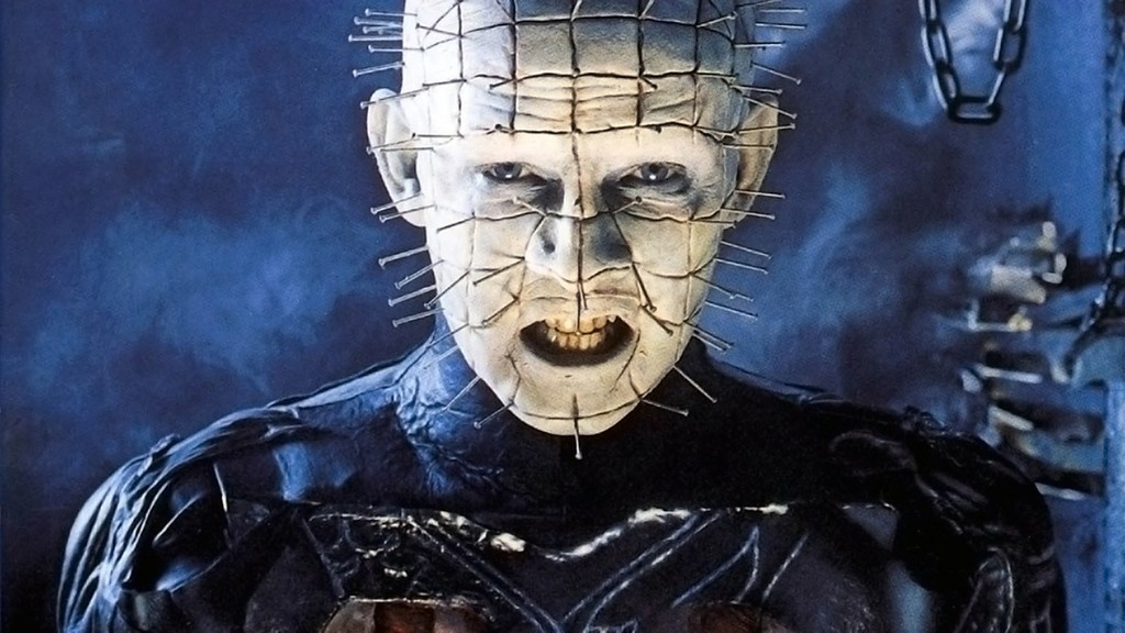 'Hellraiser' will reboot: the cenobites are in the hands of David S. Goyer