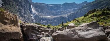 Tres cascadas de récord en Europa