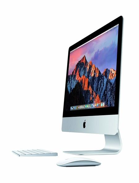 iMac 21,5