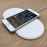 AirPower ha vuelto: aparecen imágenes cargando el Apple Watch filtradas por Jon Prosser