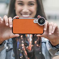 Objetivos para móvil Lemuro: la óptica alemana premium para tu iPhone 7 / 8 / X