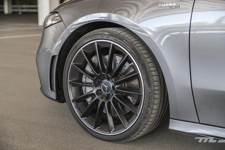 Mercedes Amg A 35 2019 Prueba 035