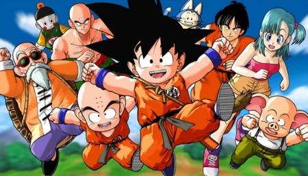 Por Todo Esto Dragon Ball Sigue Siendo El Anime Mas Importante De