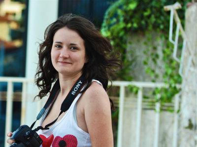 WomenInPhotography, un blog para difundir nuevos talentos femeninos