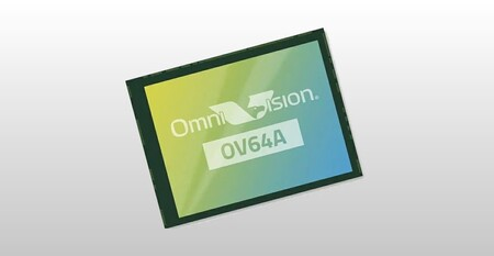 Omnivision Om64sd