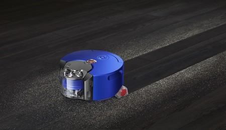 El robot aspirador Dyson 360 Heurist llega a España: mejor limpieza y capacidades de autonomía respecto al modelo anterior