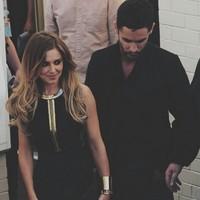 Cheryl Cole se nos cambia el apellido: ¡bye, bye, Ashley Cole!