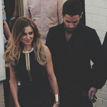 Cheryl Cole se nos cambia el apellido: ¡bye, bye, Ashley Cole!