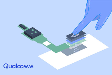 Qualcomm 3D Sonic Sensor 2: el nuevo lector de huellas ultrasónico reconoce un área mayor y es más rápido