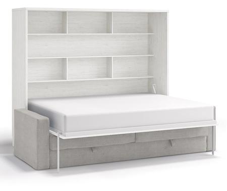 Sofá con cama abatible
