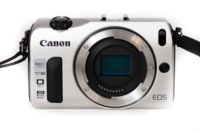 Canon EOS M, la hemos probado