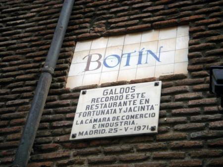 Sobrino De Botin 3