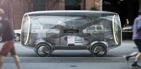 Ideo transporte mercancías