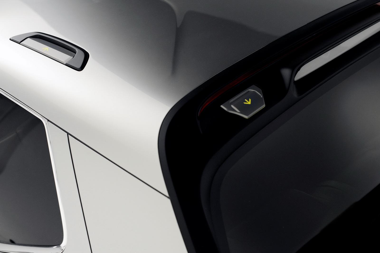 Foto de Hyundai Santa Cruz Crossover Truck Concept (12/12)
