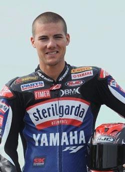 Yamaha confirma a Ben Spies para SBK en 2010 y Moto GP en 2011