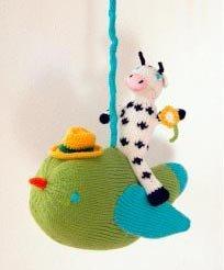 Bebé delux, un blog de productos de diseño para niños